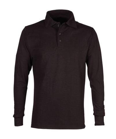 Poloshirt FR lm