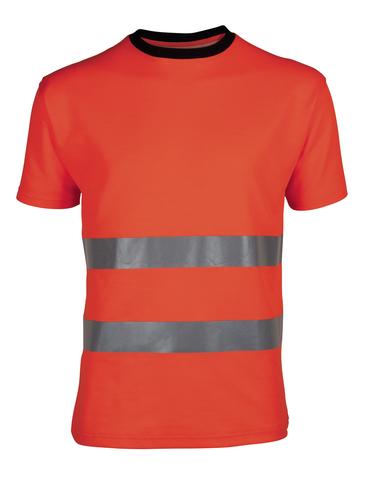 T-shirt HV ISO20471-1