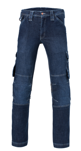 Heren jeans Attitude